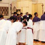 Paroki Pamulang Gereja Santo Barnabas
